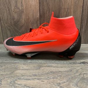 free shipping 6dc6d a1b56 Nike Shoes - Nike Mercurial Superfly 6 PRO CR7 FG Soccer Cleats